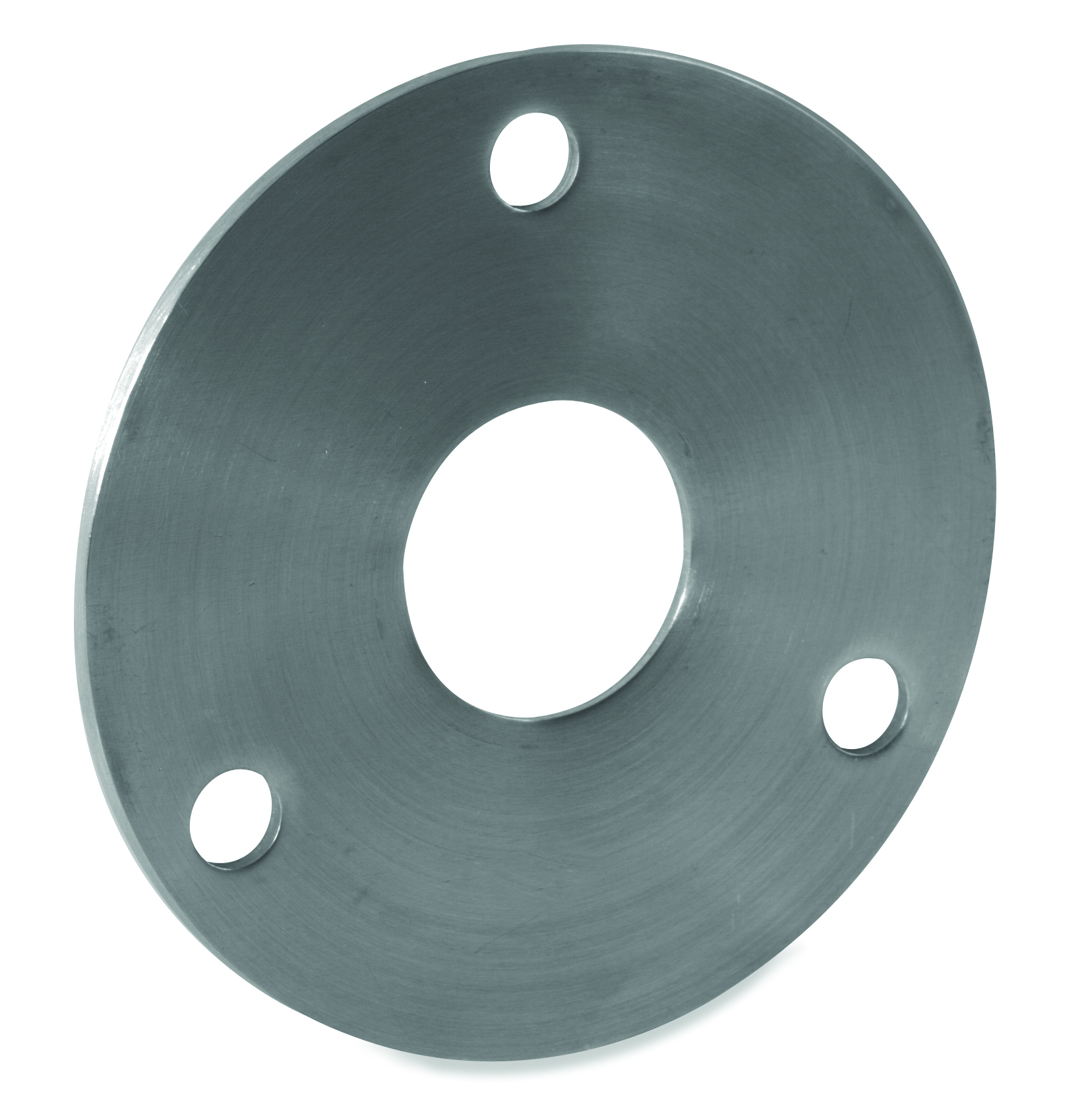 CV Products 40211 SBC 3-Bolt Crank Pulley Spacer 4.000