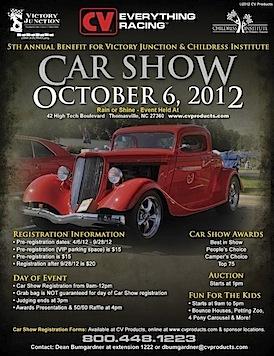 CV-CarShow