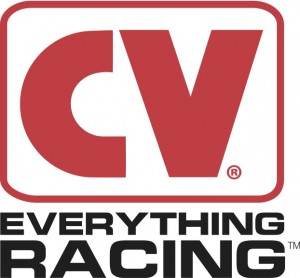 CV Everything Racing Logo