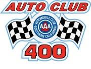 Auto-Club-400-Logo