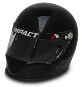 Crew Fueler Helmet Impact Racing