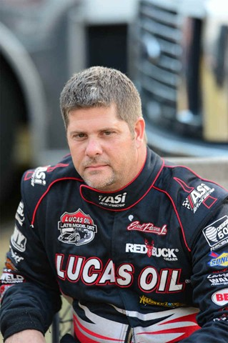 Earl Pearson, Jr. (image courtesy of Bobby Labonte Racing)