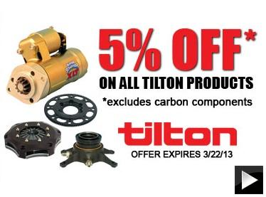 Tilton-Sale