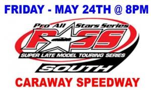 Krazy-Kevine-Powell-150-Race-Logo