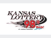 Kansas_Lottery_98_9_Race_Logo