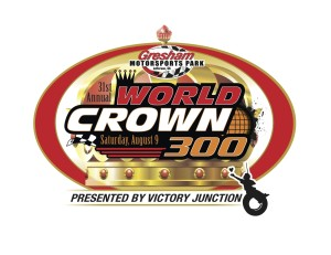 2014 World Crown 300_Logo