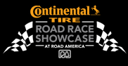 Continental Tire Road Race Showcase_logo